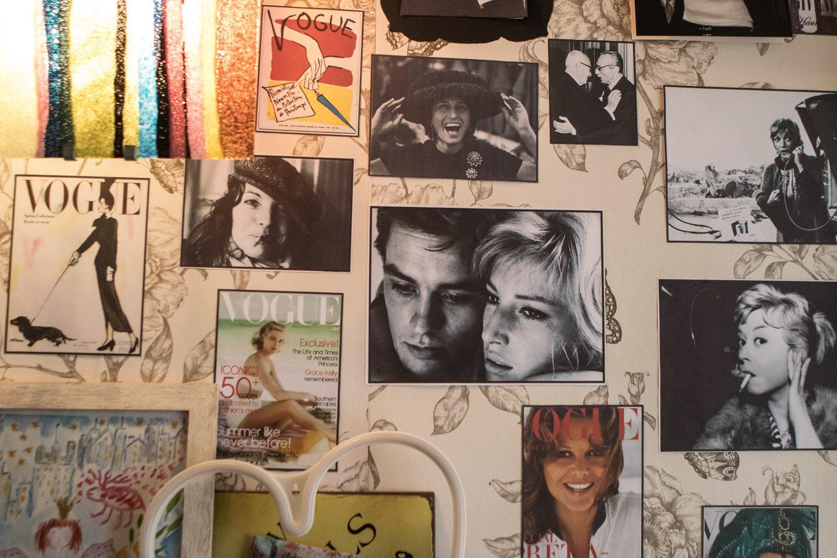 Camere - B&B Le Naiadi - Perugia Centro Storico