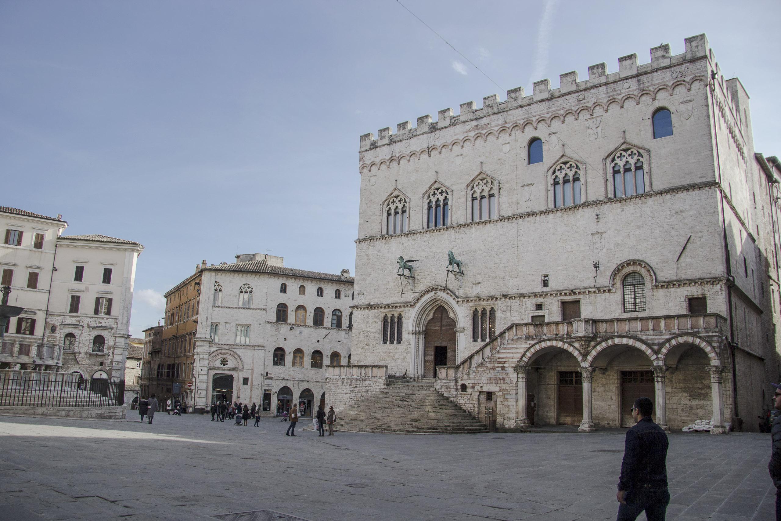 B&B Le Naiadi - Perugia Centro Storico