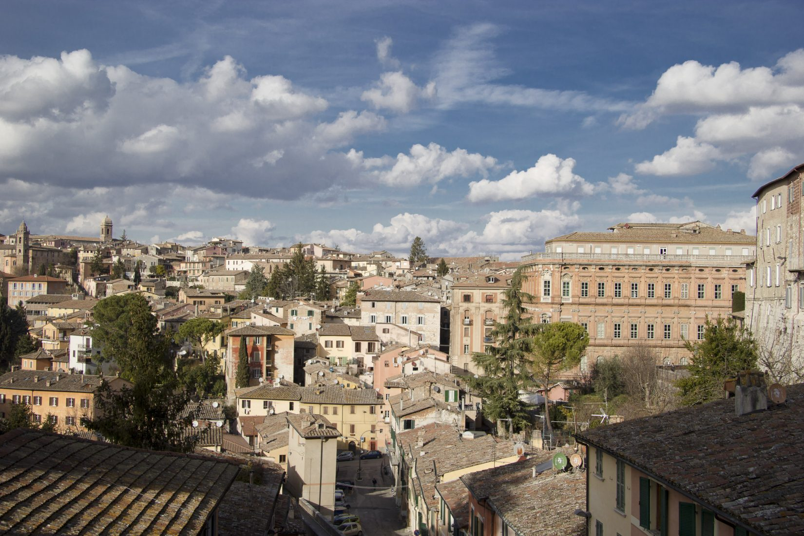 How to arrive - B&B Le Naiadi - Perugia Historic Centre
