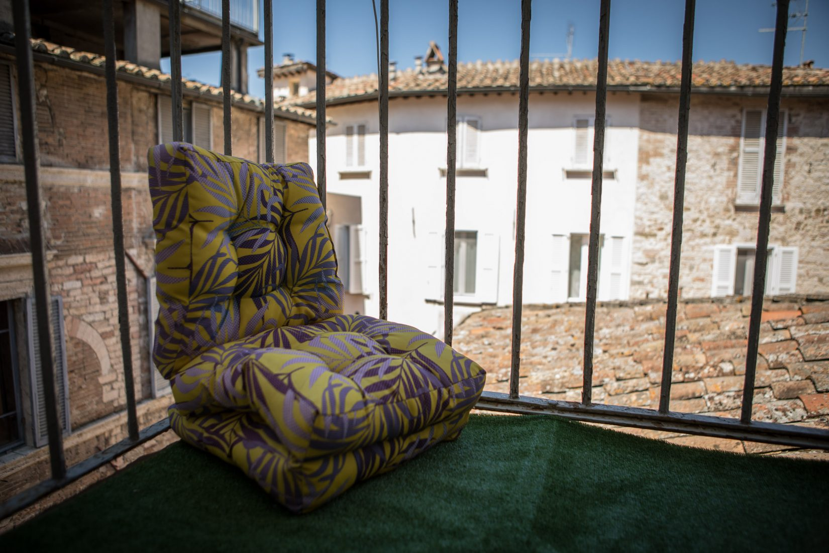 De Montaigne - B&B Le Naiadi - Perugia Centro Storico