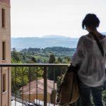 La Bellezza di Peppino Impastato, Perugia