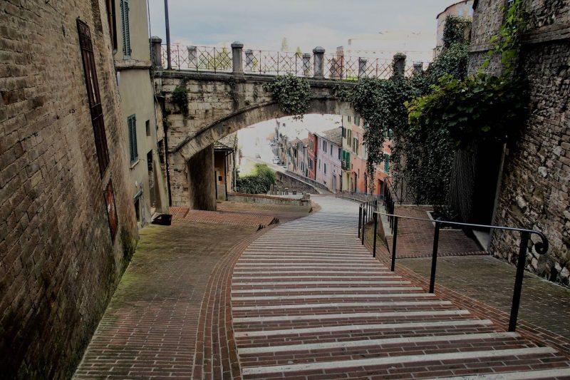 Perugia Nascosta